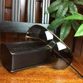 ディータ(DITA)のディータ サングラス ブラック ゴールド CONDOR 185142(サングラス/メガネ)