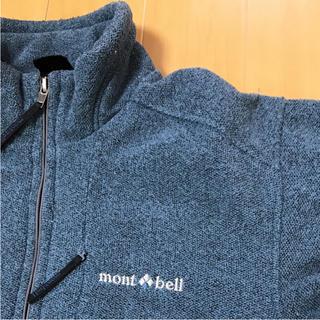 mont bell - mont-bellフリース