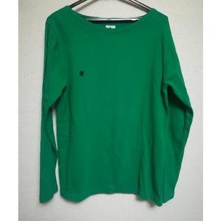アールニューボールド(R.NEWBOLD)のニューボールド(Tシャツ/カットソー(七分/長袖))