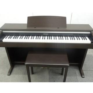 送料込み CASIO 電子ピアノ(電子ピアノ)