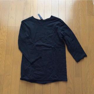 ダブルジェーケー(wjk)のwjk カットソー 七分袖(Tシャツ/カットソー(七分/長袖))