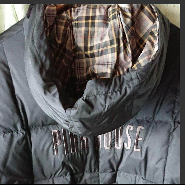 PINK HOUSE(ピンクハウス)のピンクハウス♥美品 レディースのジャケット/アウター(ダウンジャケット)の商品写真