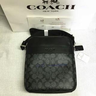 コーチ(COACH)のCOACHバッグ コーチ正規品ショルダーバッグ F71764 男性用バッグ 1(ショルダーバッグ)