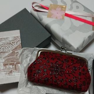 インデンヤ(印傳屋)の印傳屋根 財布(財布)