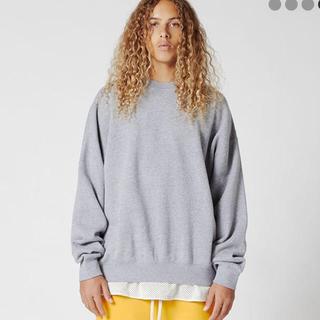 フィアオブゴッド(FEAR OF GOD)のXLサイズ Essentials Crew Neck Sweatshirt(スウェット)