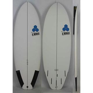 "AVERAGE JOE 5'7"" SURFTECH TLPC(サーフィン)"