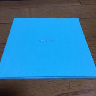ティファニー(Tiffany & Co.)のTiffany 写真立て(フォトフレーム)