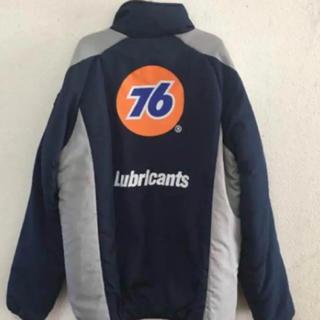 セブンティーシックスルブリカンツ(76 Lubricants)の中綿ジャンパー【150】(ジャケット/上着)