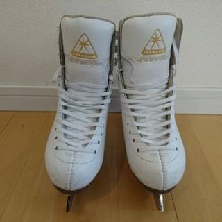 JACKSON ジャクソン おまけ付 アーティストプラスセット  靴(ウインタースポーツ)