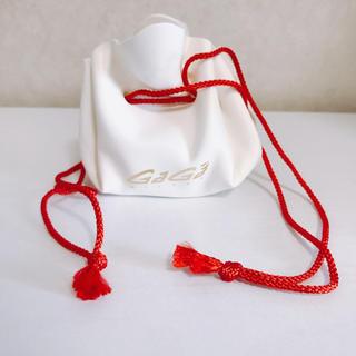 【ケースのみ】ガガミラノ ブレスレット用 巾着 ケース