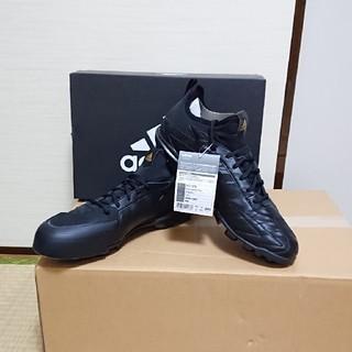 アディダス(adidas)の新品未使用 adidas スパイク 29センチ(シューズ)
