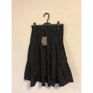 イランイラン(YLANG YLANG)のYLANG YLANG イランイラン スカート(ひざ丈スカート)