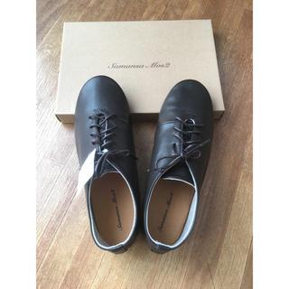 サマンサモスモス(SM2)のお値下げ   SM2  紐靴(その他)