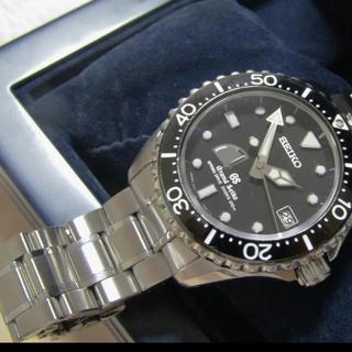 グランドセイコー(Grand Seiko)の中古  グランドセイコー SBGA029 200m ダイバー(腕時計(アナログ))