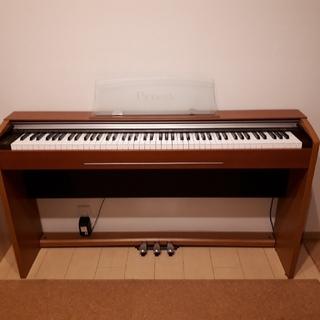 カシオ(CASIO)のCASIO・電子ピアノ PX-720c 地域限定(電子ピアノ)