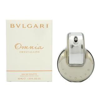 ブルガリ(BVLGARI)のブルガリ BVLGARI 香水 オムニアクリスタリン 送料無料(その他)