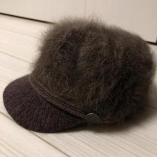 オーバーライド(override)のオーバーライド♦︎秋冬 帽子(キャップ)