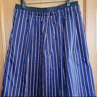 サブストリート(sabstreet)のsabstreet 大きなサイズ スカート 15号(ひざ丈スカート)