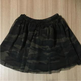 MPS - スカート 女児 120サイズ