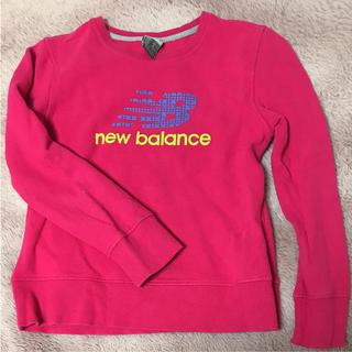 ニューバランス(New Balance)のニューバランス トレーナー(トレーナー/スウェット)