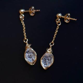 アクセサリーハンメイド(ダイヤモンド)(アンクレット)