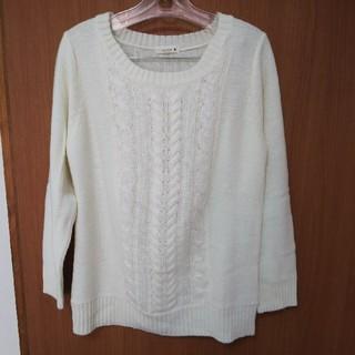anyFAM セーター