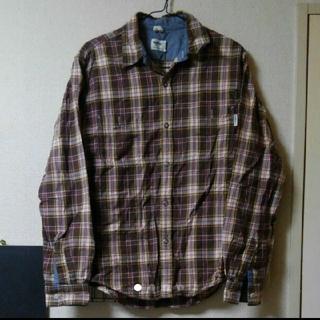 OSHKOSH チェックシャツ ポイント消化