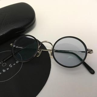 ザスタイリストジャパン(The Stylist Japan)の白山眼鏡 The Stylist Japan TSJ ラウンド眼鏡(サングラス/メガネ)