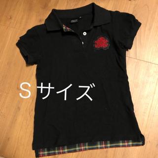 水樹奈々 LIVE ACADEMY ポロシャツ(Tシャツ)