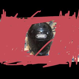 ショウエイシャ(翔泳社)の SHOEI ショウエイ RFX フルフェイス ヘルメット 61㎝ XLサイズ (ヘルメット/シールド)
