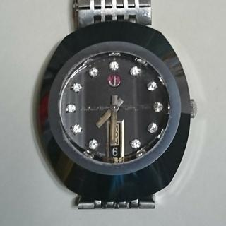 ラドー(RADO)のRADOダイヤスター(腕時計(アナログ))