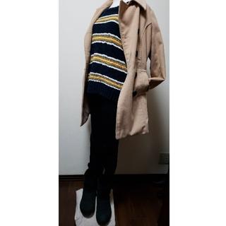 ドスチ(Dosch)のコート&セーター (ピーコート)