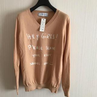 シュガーローズ(Sugar Rose)の新品★SUGAR ROSE セーター(ニット/セーター)
