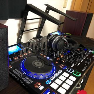 デノン(DENON)のデノン DENON MCX8000 MK2ヘッドホン PCラック DJフルセット(DJコントローラー)