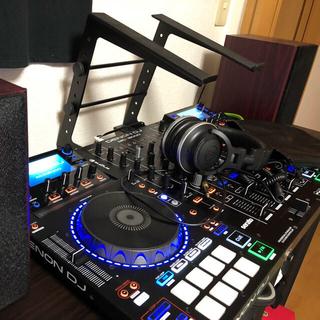 デノン(DENON)のさーえさん 専用 MCX8000 MK2ヘッドホン PCラック DJフルセット(DJコントローラー)