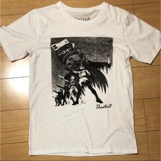 シアターエイト(THEATER8)のガッチャマン Tシャツ【最終値下げ】(Tシャツ/カットソー(半袖/袖なし))