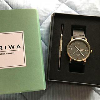 トリワ(TRIWA)の腕時計 TRIWA 38mm(腕時計)