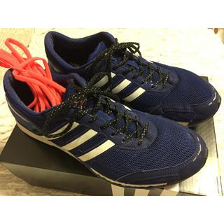アディダス(adidas)のアディゼロ adizero  匠 戦 takumi sen boost 27.5(シューズ)