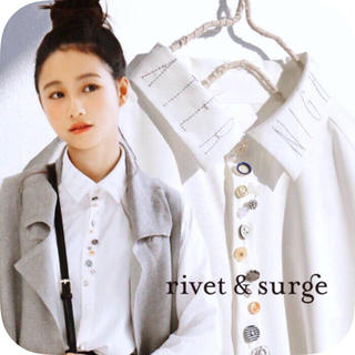 ◆ボタンシャツ◆ パラビオン クリスプ スカラー ワンピース ニット など出品中