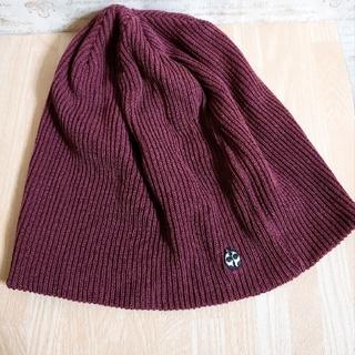 テットオム(TETE HOMME)のテットオム ニット帽(ニット帽/ビーニー)