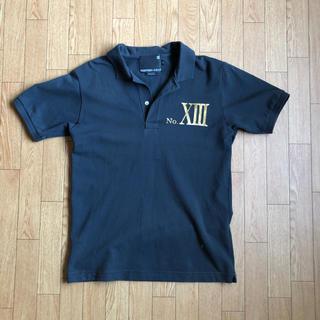 サーティンジャパン(THIRTEEN JAPAN)のTHIRTEEN JAPAN ポロシャツ(ポロシャツ)