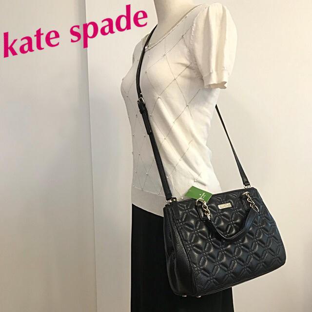 kate spade new york - はるさま専用 未使用 キャビアスキンkate spadeの通販 by maririn|ケイトスペードニューヨークならラクマ