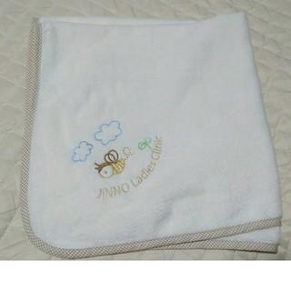 新品未使用 日本製 赤ちゃん タオルケット(タオルケット)