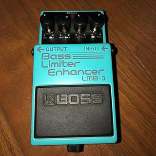 ボス(BOSS)のBOSS Limiter Enhancer LMB-3(ベースエフェクター)