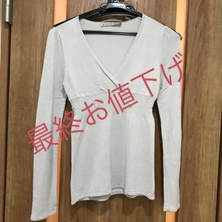 クーカイ(KOOKAI)のクーカイのトップス(Tシャツ(長袖/七分))