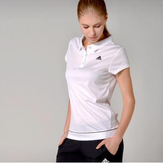 adidas - ♡タグ付き新品未使用♡adidas♡ポロシャツ♡
