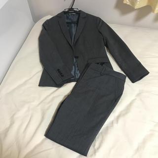 ナノユニバース(nano・universe)のナノユニバース スーツ 上下セット 美品(スーツ)
