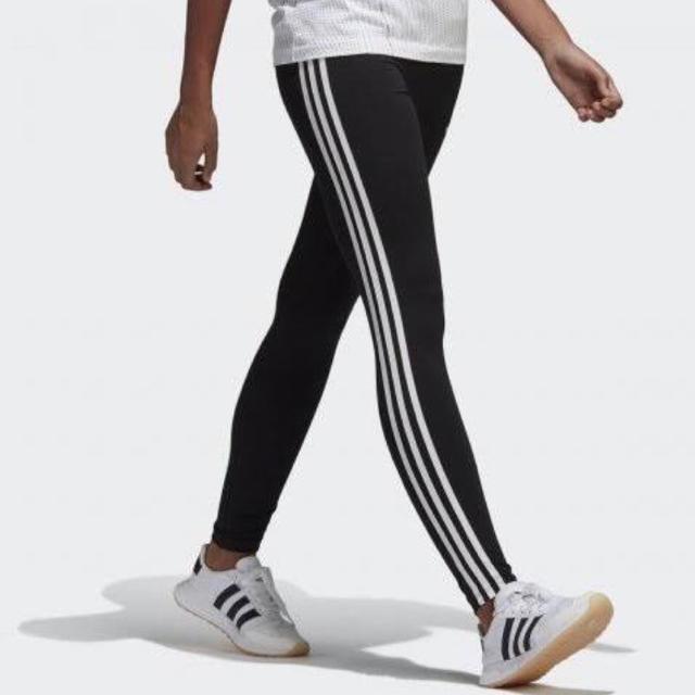 adidas(アディダス)のアディダスオリジナルス レギンス XS レディースのレッグウェア(レギンス/スパッツ)の商品写真