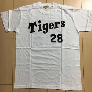 ハンシンタイガース(阪神タイガース)の新品★ Tシャツ(Tシャツ/カットソー(半袖/袖なし))