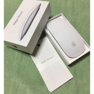 マック(Mac (Apple))のApple Magic Mouse2 (PC周辺機器)